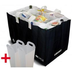 Sakatri Noir + Ad'Box