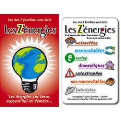 Les Z'énergie