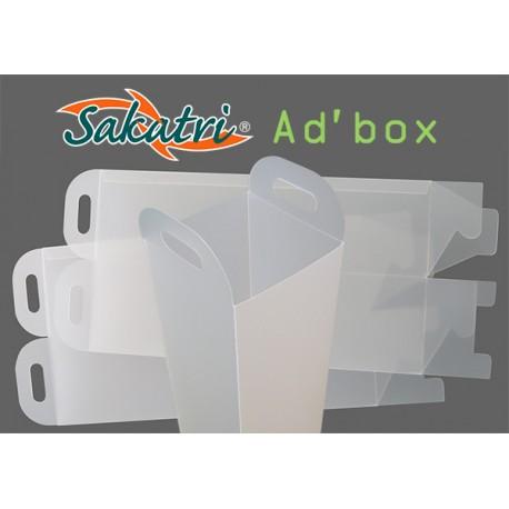 AD'box pour Sakatri®, la paire