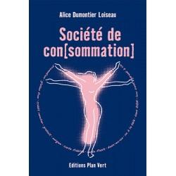 Livre Société de con[sommation]