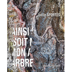 Libro «Ainsi soit mon arbre»