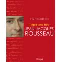 """Livre """"Il était une fois Jean-Jacques Rousseau"""""""