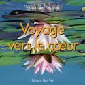 Livre «Voyage vers le cœur»