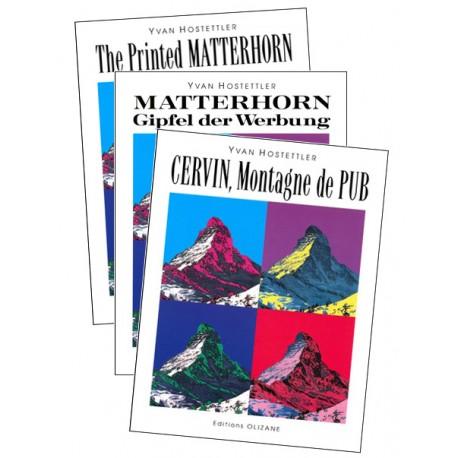 Cervin Matterhorn Collector