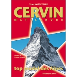 c) CERVIN,top model des Alpes