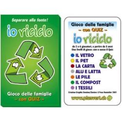 je Recycle Italien