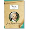 """Carnet de jeux """"Jean-Jacques Rousseau"""""""