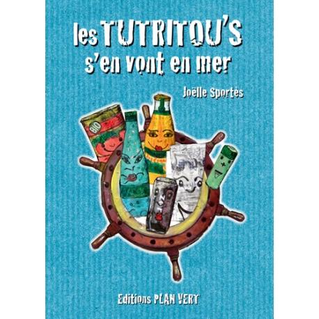 b) Les Tutritou's s'en vont en mer