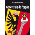 Livre «Genève fait de l'esprit»