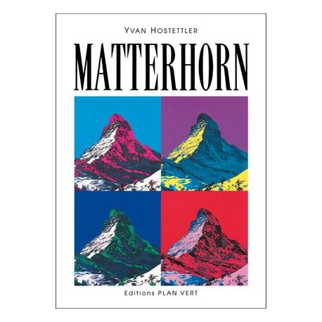 d) MATTERHORN