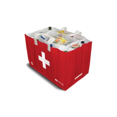 Sakatri® «Swiss'Flag» série limitée
