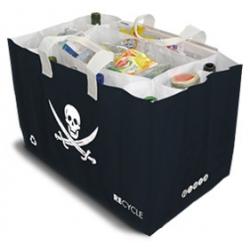 Sakatri® «Pirat'Flag» série limitée