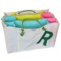 Sakatri® «Sailing» série limitée upcycling