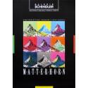 Poster «MATTERHORN»