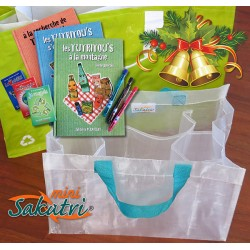 Sakatri® Pantone Verde 390c