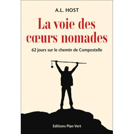 """Récit de vie """"La voie des coeurs nomades"""""""