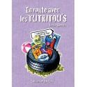 Livre «En route avec les Tutritou's»